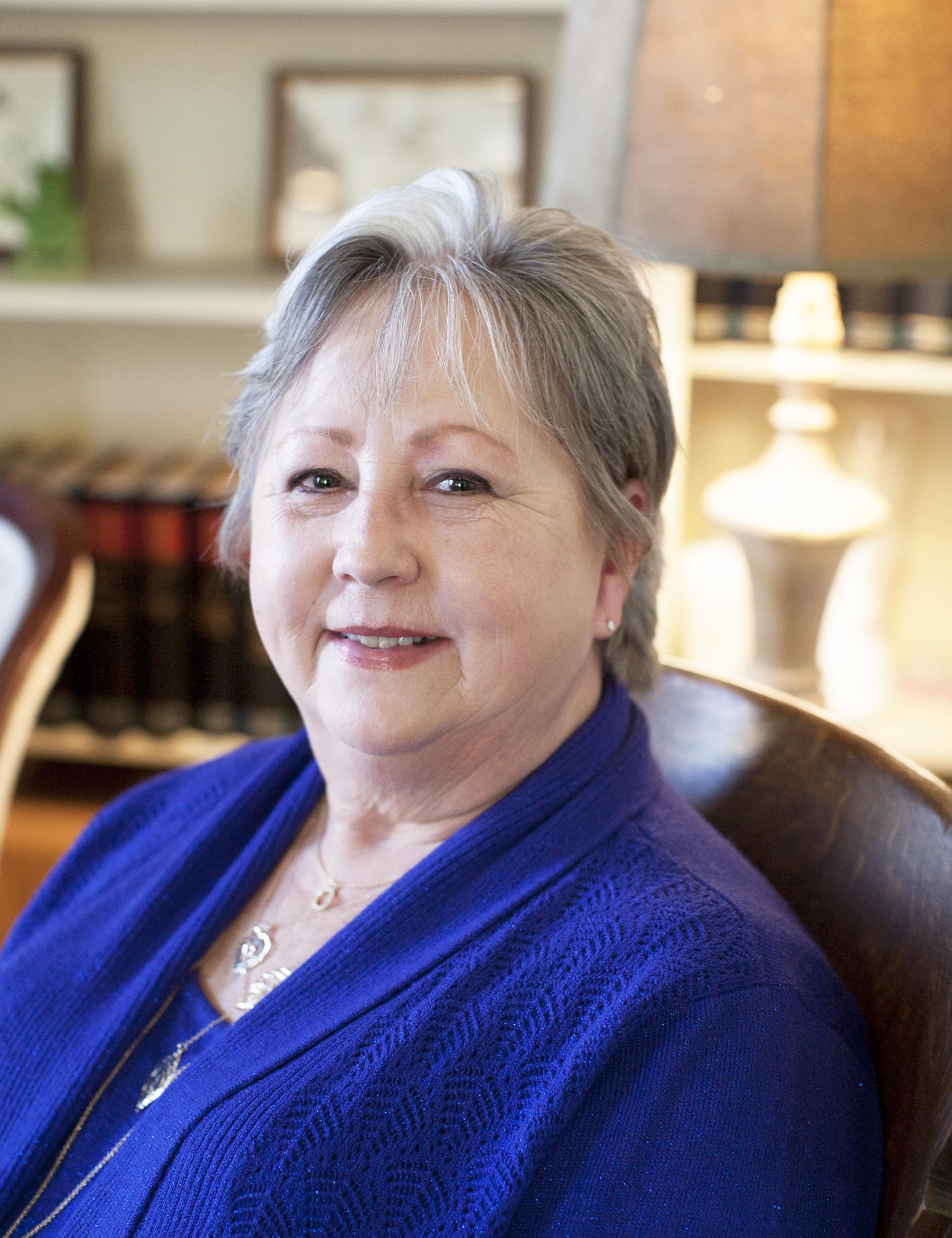 Ruth Hunsberger